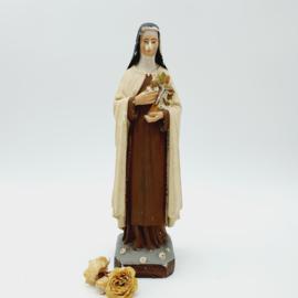 Heilige Theresia van Lisieux, 28 cm