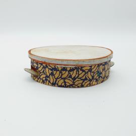 Kleine tamboerijn