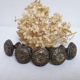 Sierlijke kastknoppen