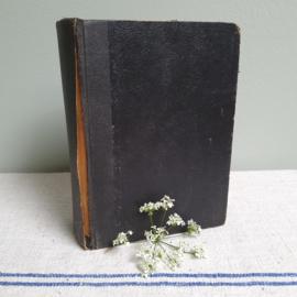 Oud woordenboek Fr-Ned/Ned-Fr