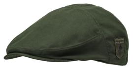 York Sixpence Cap  (Groen)