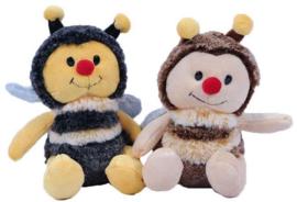 Knuffel Bijen ( pluche )