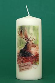 Stompe kaarsen 60 x 150 mm