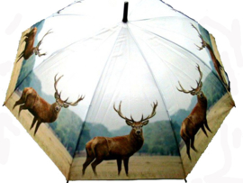 Paraplu Edelhert 2