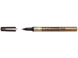 Pen Touch goud - extra fine point 0,7 mm