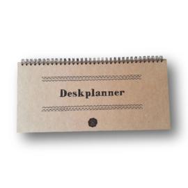 Deskplanner
