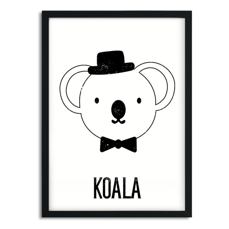 Meneer Koala A5