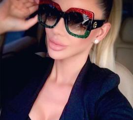 G. INSPIRED glasses