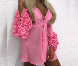 COVER UP PINK