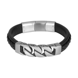 iXXXi Men Bracelet Rain Black