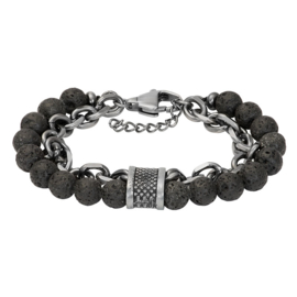 iXXXi Men Bracelet Kane Antique