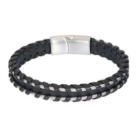 iXXXi Men Bracelet Leather Ruben