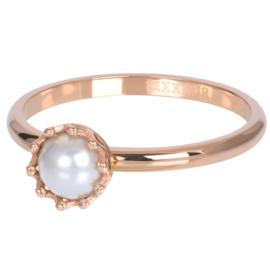 iXXXi Jewelry Vulring Little Princess 2mm Rosé