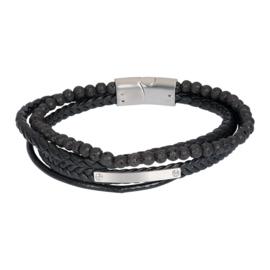 iXXXi Men Bracelet Leather Dexter