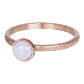 iXXXi Jewelry Vulring Yuki 2mm Rosé