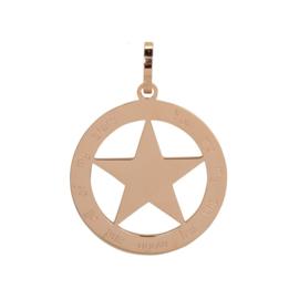 iXXXi Jewelry Hanger Ster Rosé ∅38