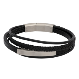 iXXXi Men Bracelet Leather Kevin