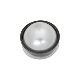 iXXXi Jewelry Top Part Pearl Zwart