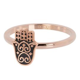 iXXXi Jewelry Vulring Boho Hand Rosé