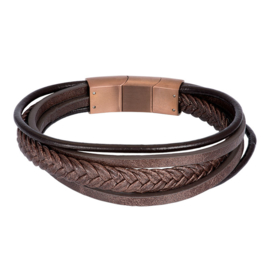 iXXXi Men Bracelet Rocky Bruin