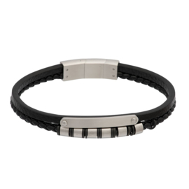 iXXXi Men Bracelet Leather Boy