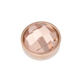 iXXXi Jewelry Top Part Facet Champagne Rosé