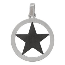 iXXXi Jewelry Star Zwart