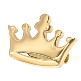 iXXXi Jewelry Brooch Small Goudkleurig