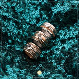 Maak de perfecte ring met een item uit de IXXXI party collectie