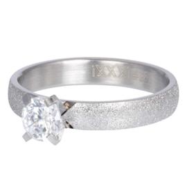 iXXXi Jewelry Vulring Estelle 4mm Zilverkleurig