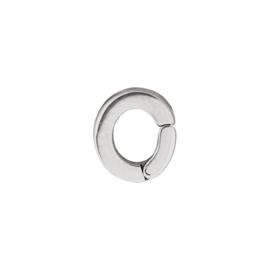 iXXXi Jewelry Loop Zilverkleurig