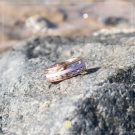iXXXi Jewelry Comb Ring 230