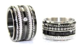 iXXXi Jewelry Kaviaar Zilverkleurig 2mm