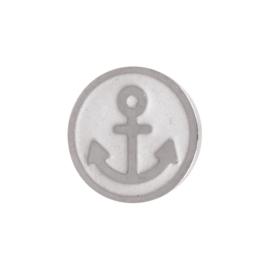 iXXXi Jewelry Top Changes Anker Zilverkleurig