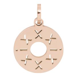 iXXXi Jewelry Hanger iXXXi ø25 Rosé