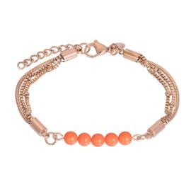 iXXXi Jewelry Bracelet Fantasy Rosé