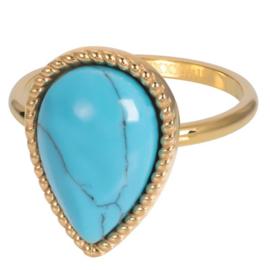 iXXXi Jewelry Vulring Rhapsody Goudkleurig 2mm