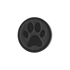 iXXXi Jewelry Top Changes Hondenpootje Zwart