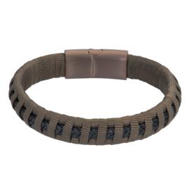 iXXXi Men Bracelet Leather Scott