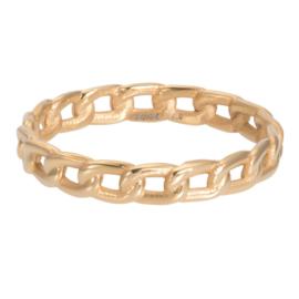 iXXXi Jewelry Vulring Enjoy Gold