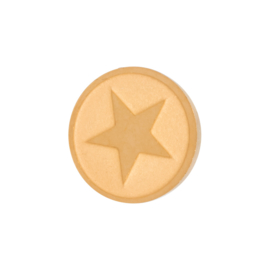 iXXXi Jewelry Top Changes Star Goudkleurig