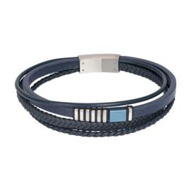 iXXXi Men Bracelet Leather Oscar