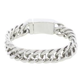 iXXXi Steel Madrid Silver colour