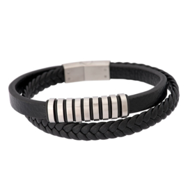 iXXXi Men Bracelet Leather Wyatt