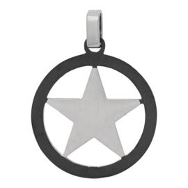 iXXXi Jewelry Star Zilverkleurig