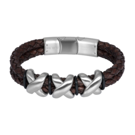 iXXXi Men Bracelet Sky Brown