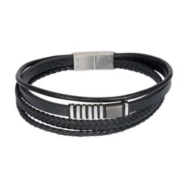 iXXXi Men Bracelet Leather Tyson