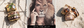 IXXXI Into the Wild collectie