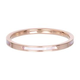 iXXXi Jewelry Vulring Bonaire Rosé 2mm