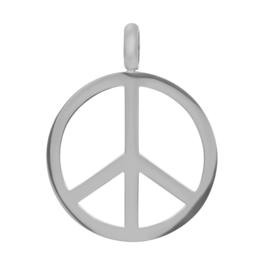 IXXXI Jewelry Pendant Piece Silver
